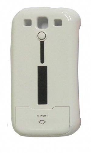Pushring Galaxy S3 Phone Case, White
