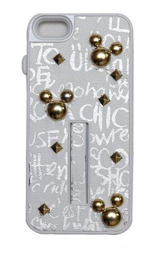 Pushring iPhone 5 Studded Phone Case