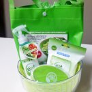 Eat Cleaner Gift Basket
