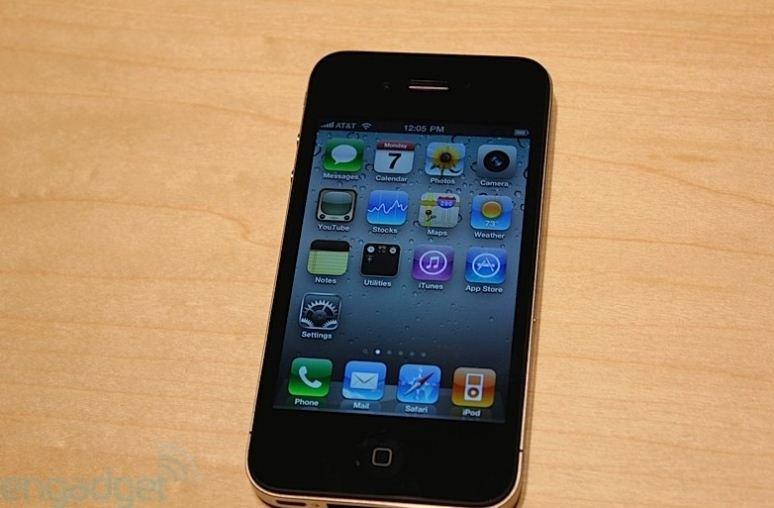 Apple iPhone 4 - 16GB - Black, *MINT CONDITION, BRAND NEW*