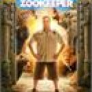 ZOOKEEPER Blu-ray DVD Combo Pack !! NEW