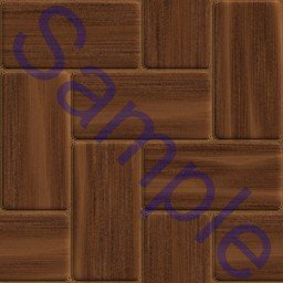 Wooden tiles, patterned, tileable
