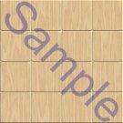 Wooden tiles, tileable.
