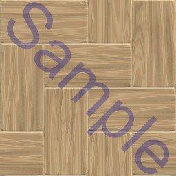 Wooden tiles, patterned, tileable