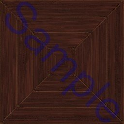 Wooden rectangles pattern.