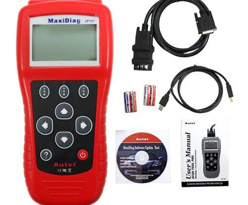 MaxiScan JP701 Code scanner Reader