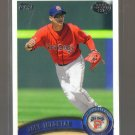 2011 Topps Pro Debut  #89  JOSE IGLESIAS   Red Sox