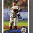 2011 Topps Pro Debut  #143  WILY PERALTA   Brewers
