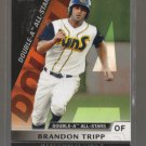 2011 Topps Pro Debut Double-A All Stars  #21  BRANDON TRIPP   Marlins