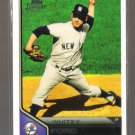 2011 Topps Lineage  #25  WHITEY FORD   Yankees