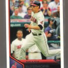 2011 Topps Lineage  #26  GRADY SIZEMORE   Indians