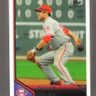 2011 Topps Lineage  #30  CHASE UTLEY    Phillies