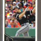 2011 Topps Lineage  #58  GORDON BECKHAM   White Sox