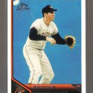 2011 Topps Lineage  #74  BROOKS ROBINSON   Orioles