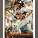 2011 Topps Lineage  #89  EDDIE MURRAY   Orioles