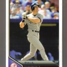 2011 Topps Lineage  #122  PAUL O'NEILL   Yankees