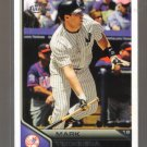 2011 Topps Lineage  #125  MARK TEIXEIRA   Yankees
