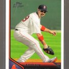 2011 Topps Lineage  #145  ADRIAN GONZALEZ   Red Sox