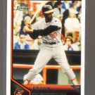 2011 Topps Lineage  #182  FRANK ROBINSON    Orioles