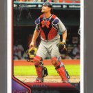 2011 Topps Lineage  #183  BRIAN McCANN   Braves