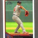 2011 Topps Lineage  #189  JAIME GARCIA   Cardinals
