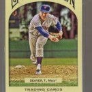 2011 Topps Gypsy Queen  #74  TOM SEAVER   Mets