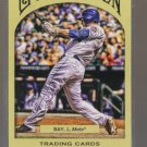 2011 Topps Gypsy Queen  #111  JASON BAY   Mets