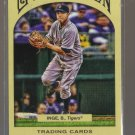 2011 Topps Gypsy Queen  #141  BRANDON INGE   Tigers