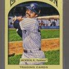 2011 Topps Gypsy Queen  #174  REGGIE JACKSON    Yankees