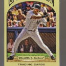 2011 Topps Gypsy Queen  #177  BERNIE WILLIAMS    Yankees
