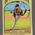 2011 Topps Gypsy Queen  #192  JAIR JURRJENS    Braves