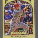2011 Topps Gypsy Queen  #224  DREW STUBBS    Reds