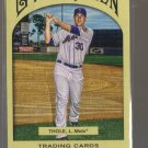 2011 Topps Gypsy Queen  #279  JOSH THOLE    Mets