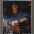 1996 Upper Deck  #14  EDDIE GEORGE   RC   Oilers