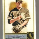 2011 Topps Allen & Ginter  #26  EDWIN JACKSON    White Sox