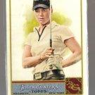 2011 Topps Allen & Ginter  #45  ANNIKA SORENSTAM   Women's Golf  LPGA