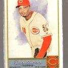 2011 Topps Allen & Ginter  #52  FRANCISCO CORDERO    Reds