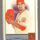 2011 Topps Allen & Ginter  #91  JOEL PINEIRO    Angels