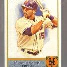 2011 Topps Allen & Ginter  #137  CARLOS BELTRAN    Mets