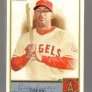 2011 Topps Allen & Ginter  #141  VERNON WELLS    Angels