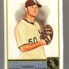 2011 Topps Allen & Ginter  #146  JOHN DANKS    White Sox