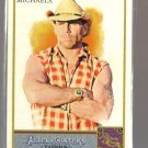 2011 Topps Allen & Ginter  #159  SHAWN MICHAELS    Wrestling WWE