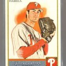 2011 Topps Allen & Ginter  #235  COLE HAMELS   Phillies
