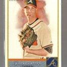 2011 Topps Allen & Ginter  #259  TIM HUDSON    Braves