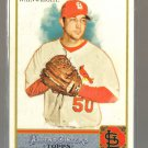2011 Topps Allen & Ginter  #280  ADAM WAINWRIGHT   Cardinals