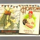 2011 Topps Allen & Ginter Hometown Heroes  #88  ROY OSWALT   Astros