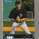 2011 Bowman Topps 100  #68  RUDY OWENS   Pirates