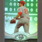 2011 Bowman Platinum  #94  CHASE UTLEY   Phillies