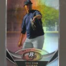 2011 Bowman Platinum Prospects  #62  HECTOR NOESI   Yankees