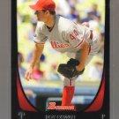 2011 Bowman  #163  ROY OSWALT   Phillies